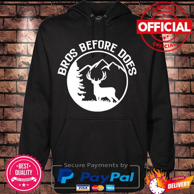 Bros before does bachelor party s Hoodie black