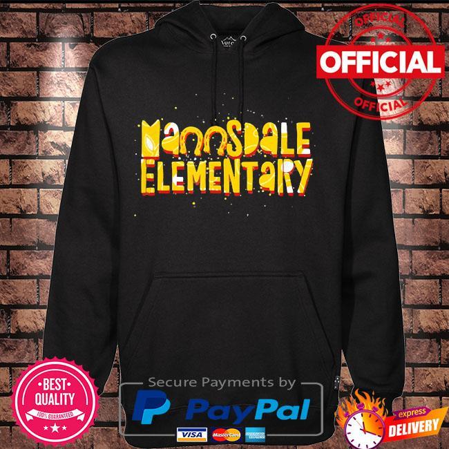 Mannsdale elementary madison ms fun s Hoodie black