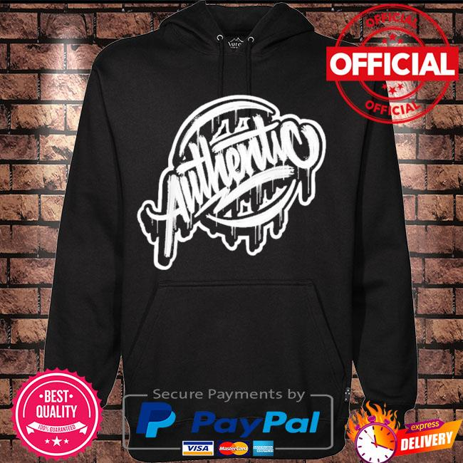 Official Authentic 2021 s Hoodie black