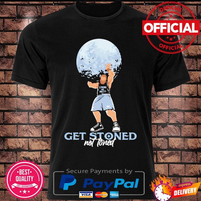 Robert oberst get stoned shirt