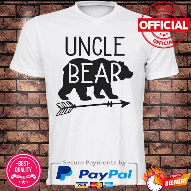 Uncle bear shirt