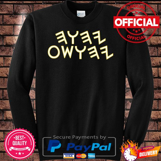 Yhwh yahuah yahshua paleo hebrew s Sweater black