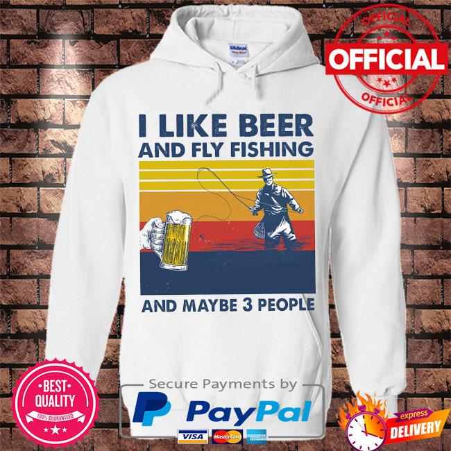 Fishing most old men would have given up by now I'm not like most old men vintage s Hoodie white
