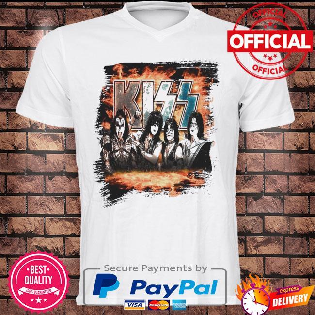 Music Kiss 2021 shirt
