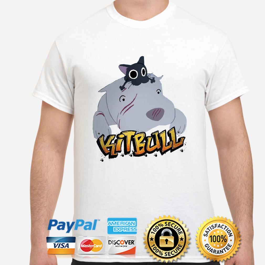 Official KitBull Kizz shirt