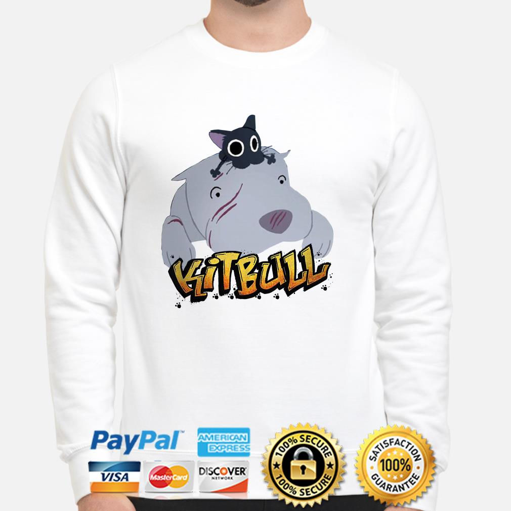 Official KitBull Kizz Sweater