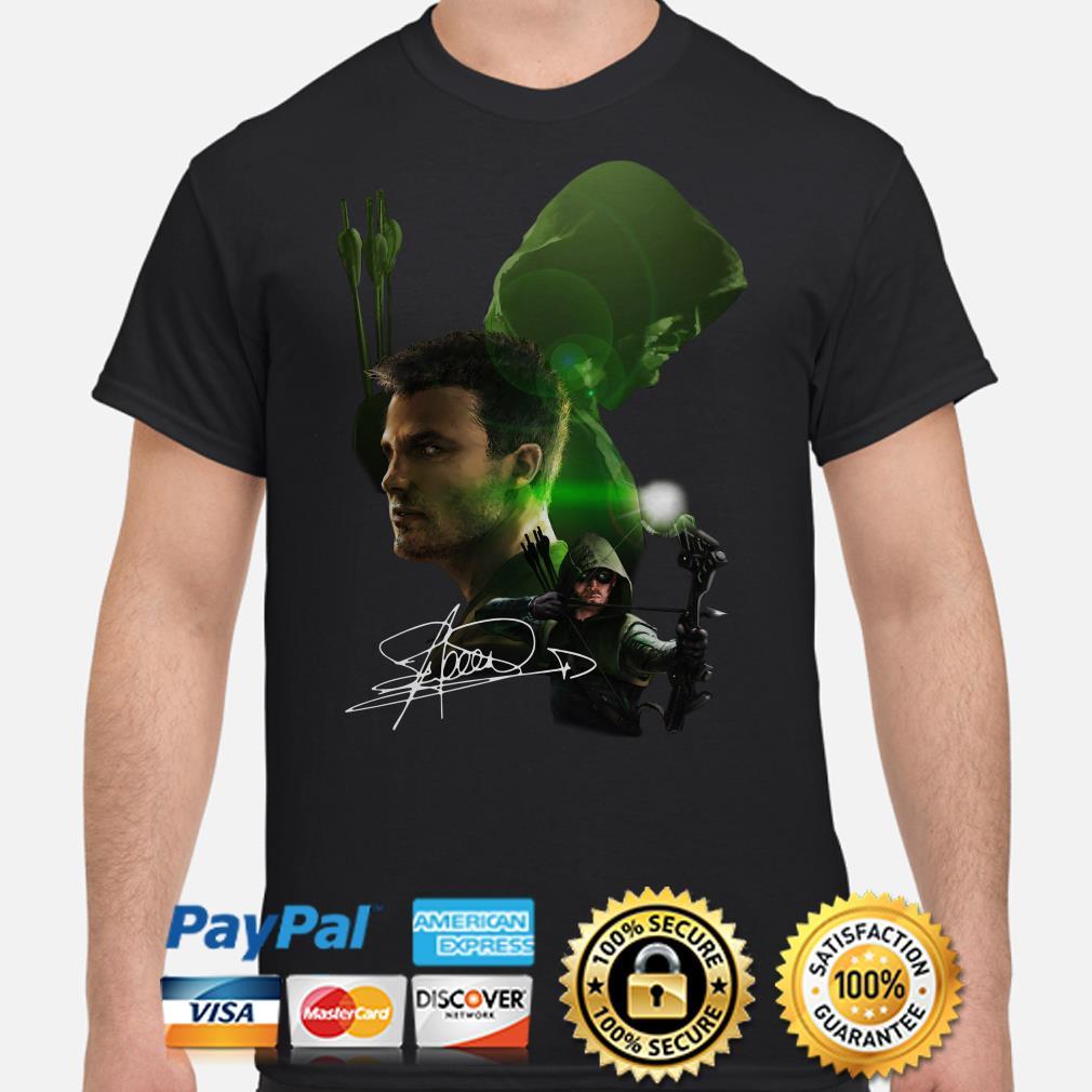 Arrow signature shirt
