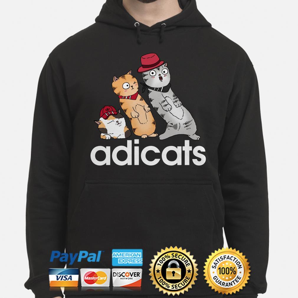 Cats Adidas Adicats Hoodie