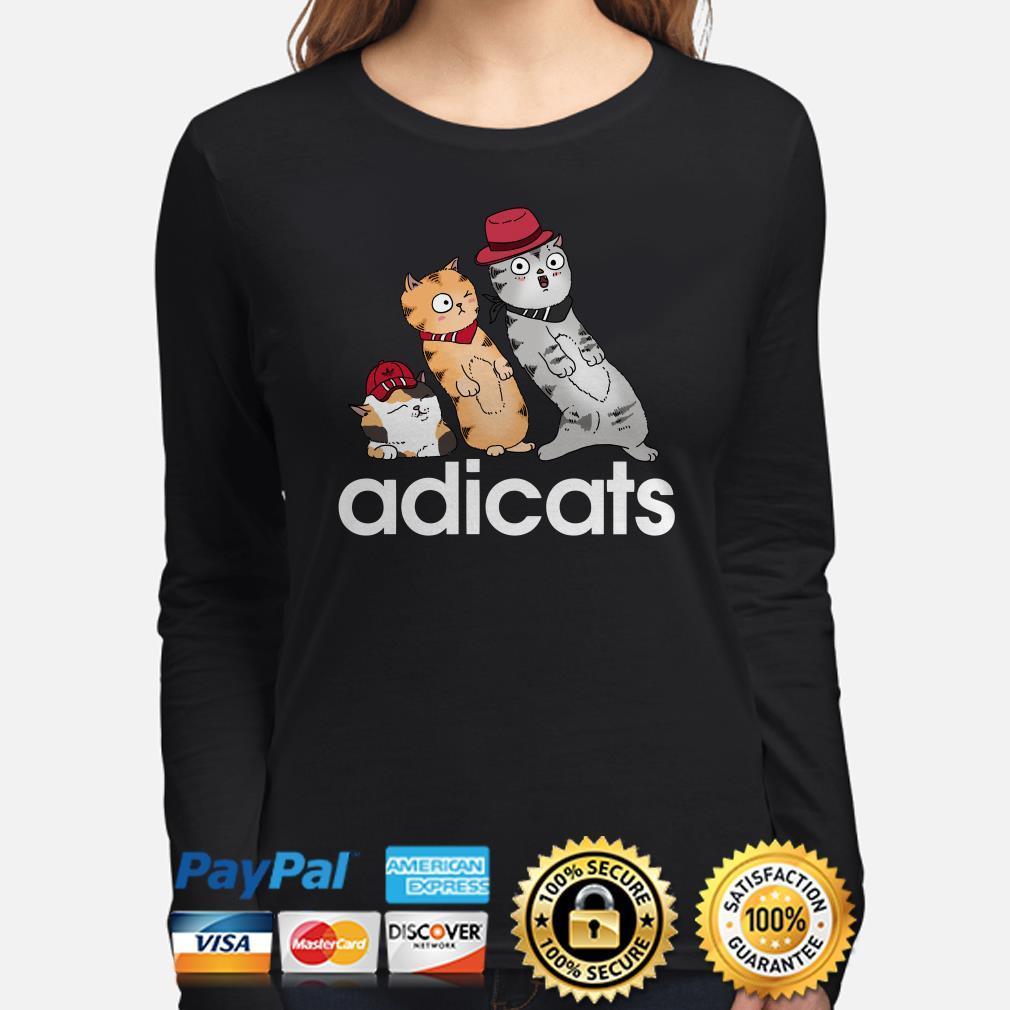 Cats Adidas Adicats Long sleeve