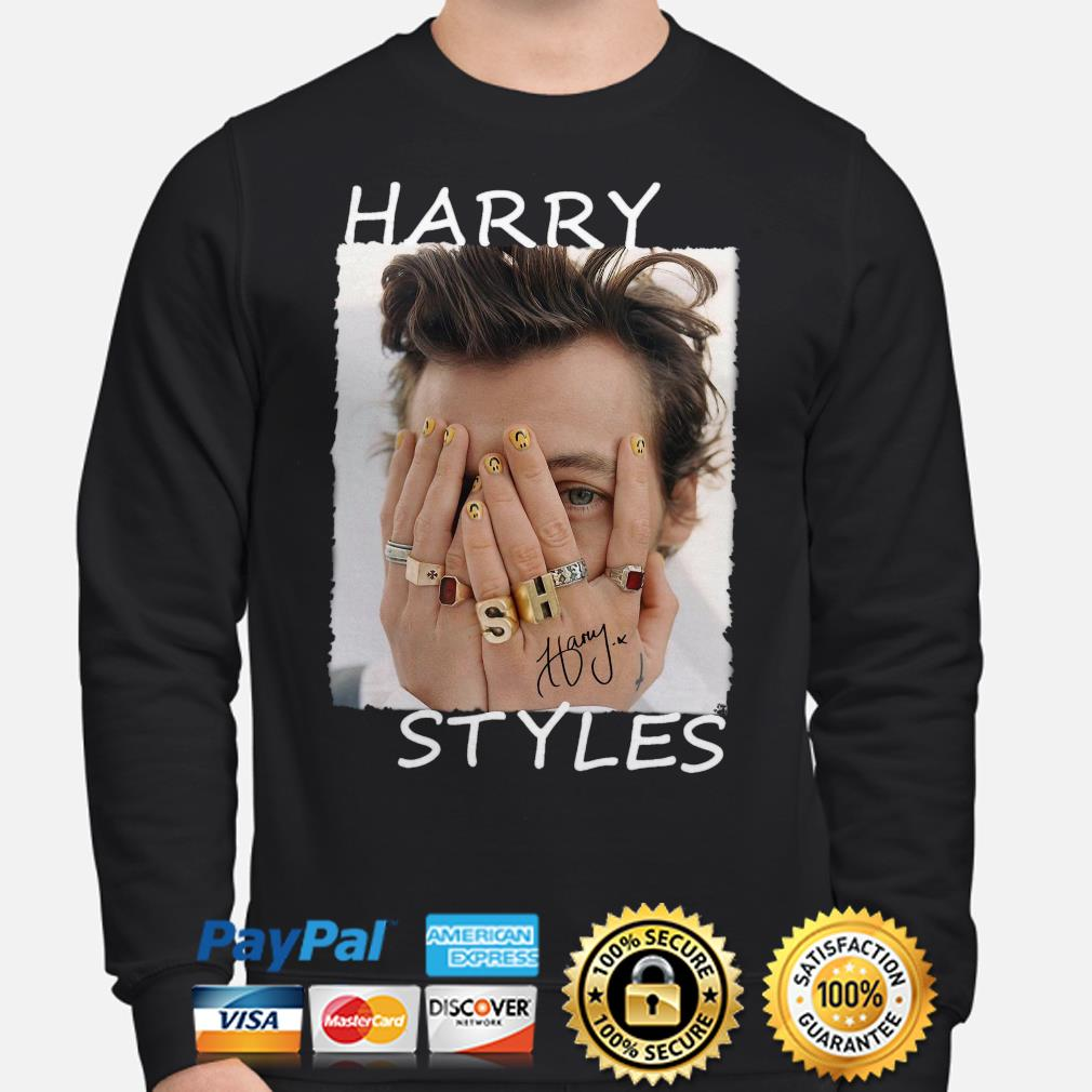 Harry Style signature Sweater