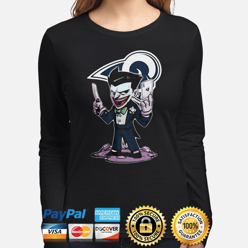 Joker Los Angeles Rams Long sleeve