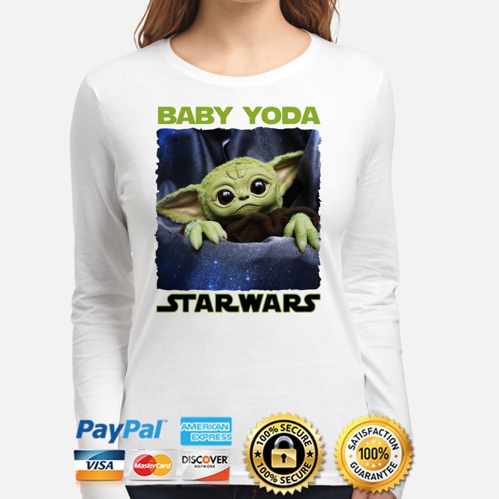 Baby Yoda Star Wars Long sleeve