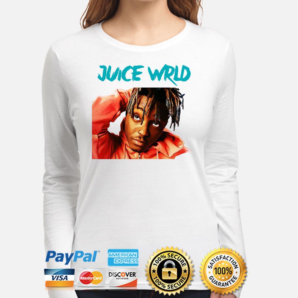 Rest in peace Juice WRLD Long sleeve
