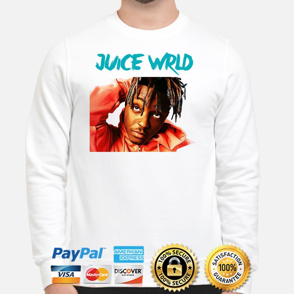 Rest in peace Juice WRLD Sweater