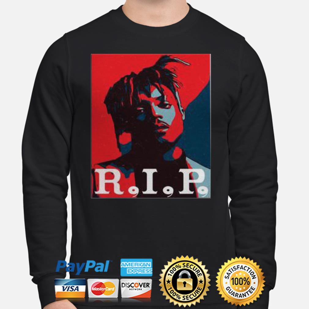 Rip WRLD Sweater