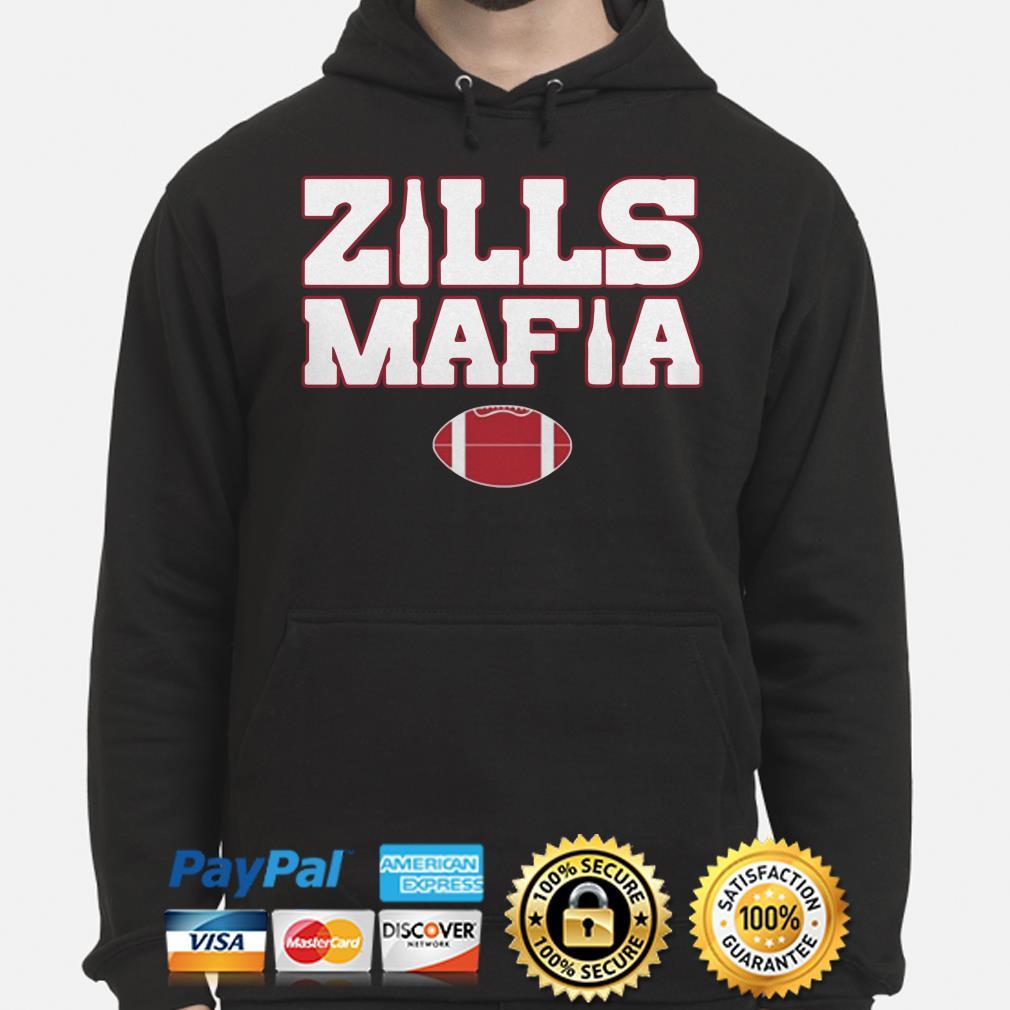Zillion Beers Mafia Hoodie