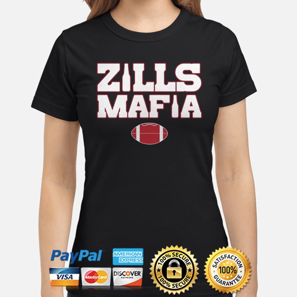 Zillion Beers Mafia Ladies Shirts
