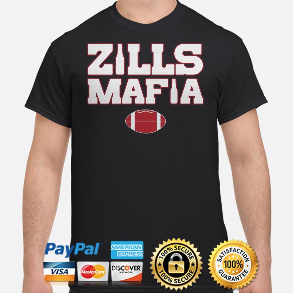 Zillion Beers Mafia Shirts