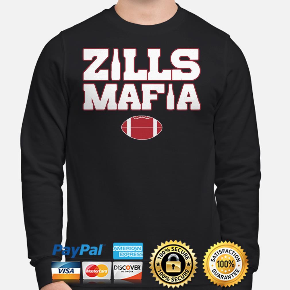 Zillion Beers Mafia Sweater