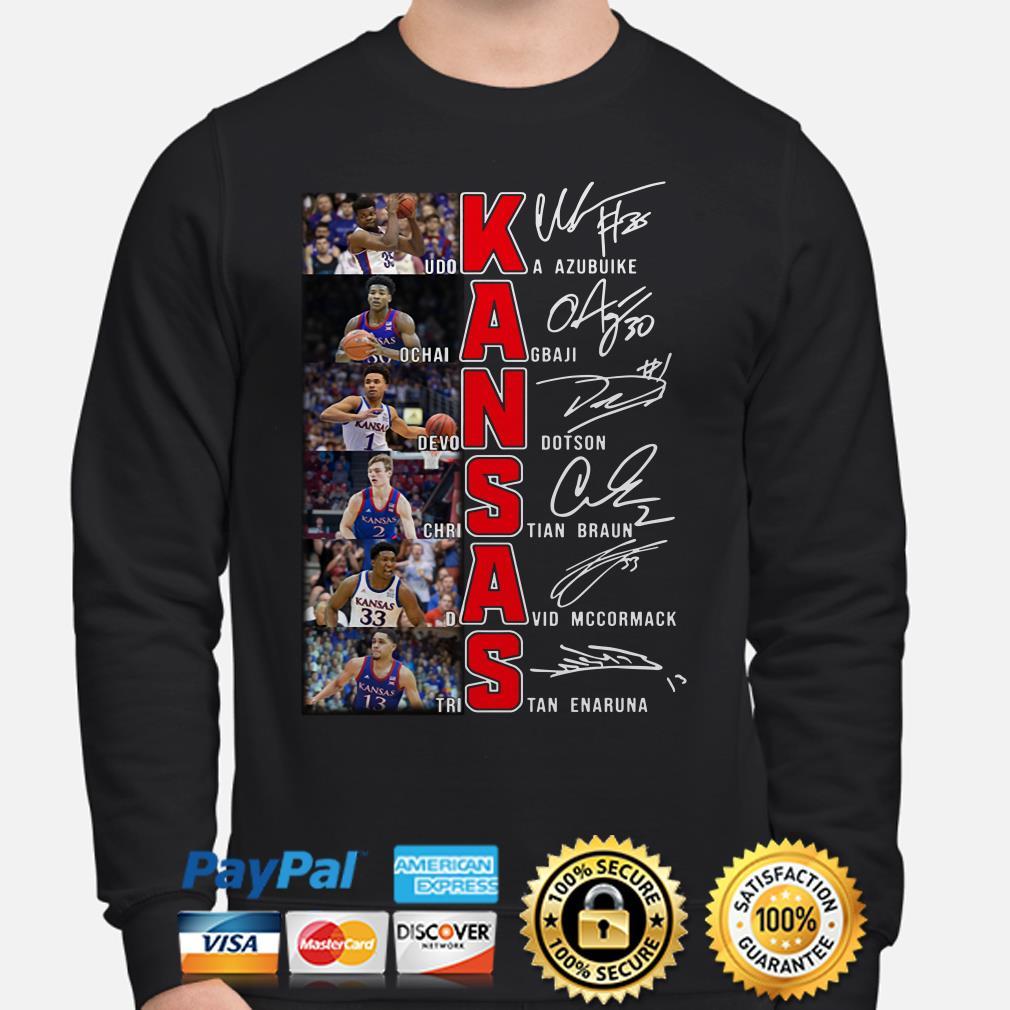 Kansas City Chiefs Signature Sweater