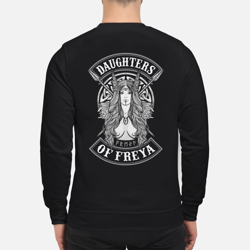 Daughters of Freya Sweater