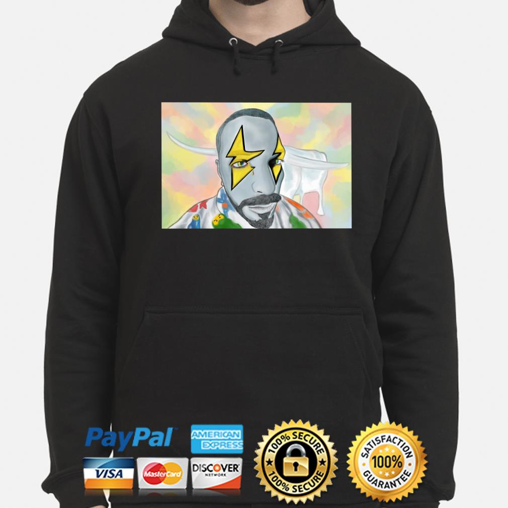J Balvin Colores s hoodie