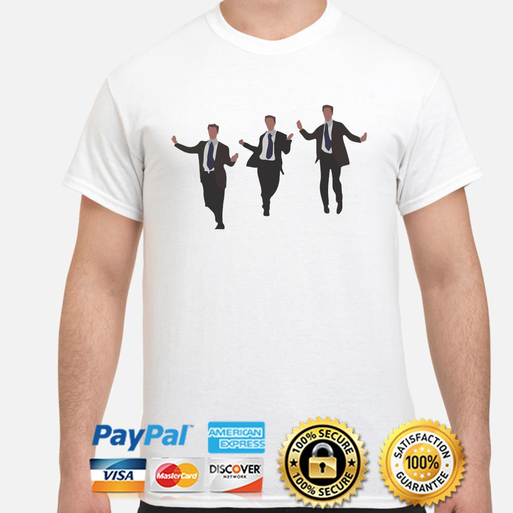 Chandlers Dance shirt