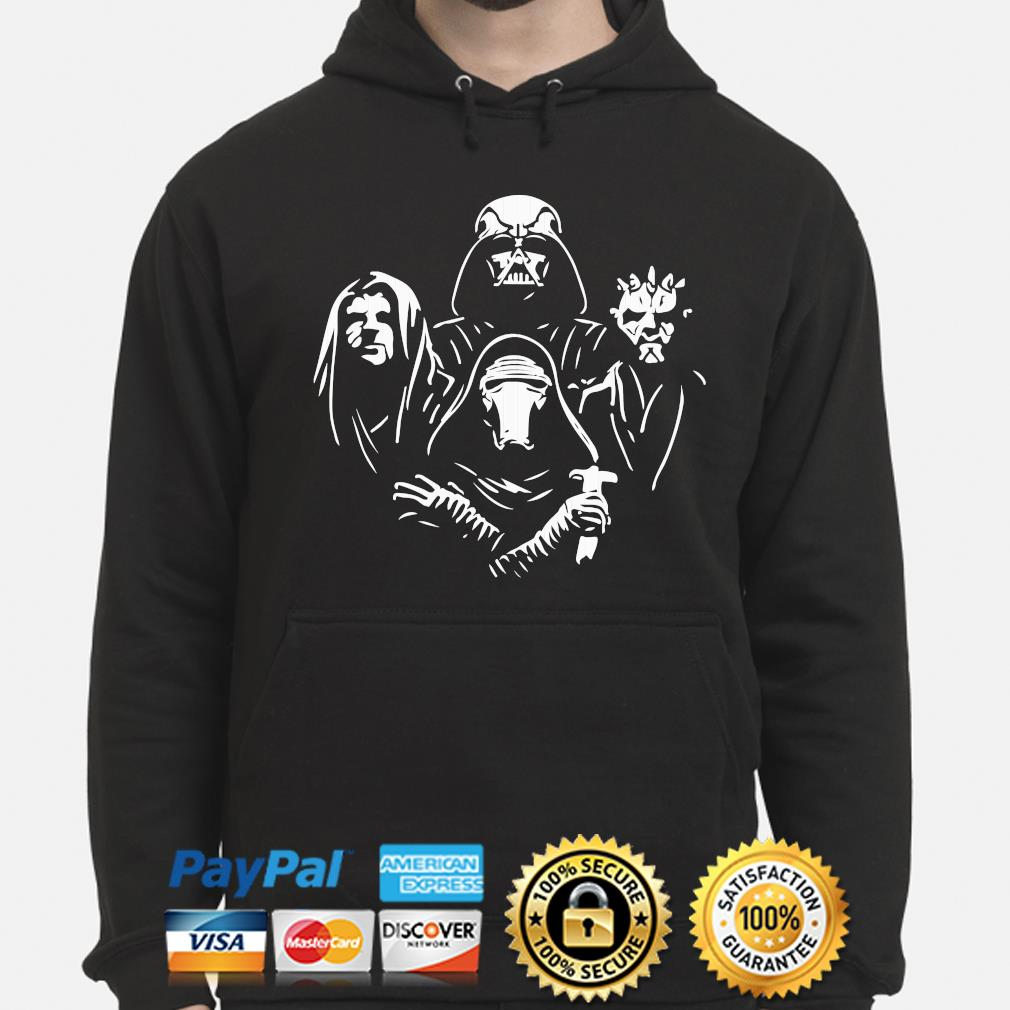 Is this the sith life shirt star wars s hoodie
