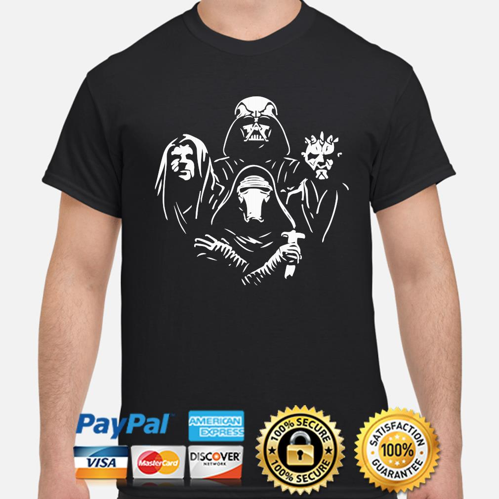 Is this the sith life shirt star wars shirt