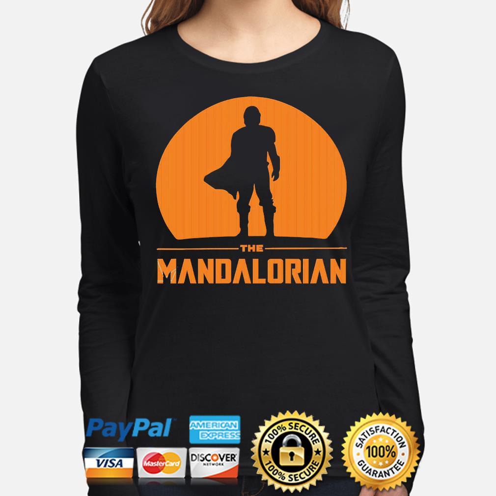 The Mandalorian s long-sleeve