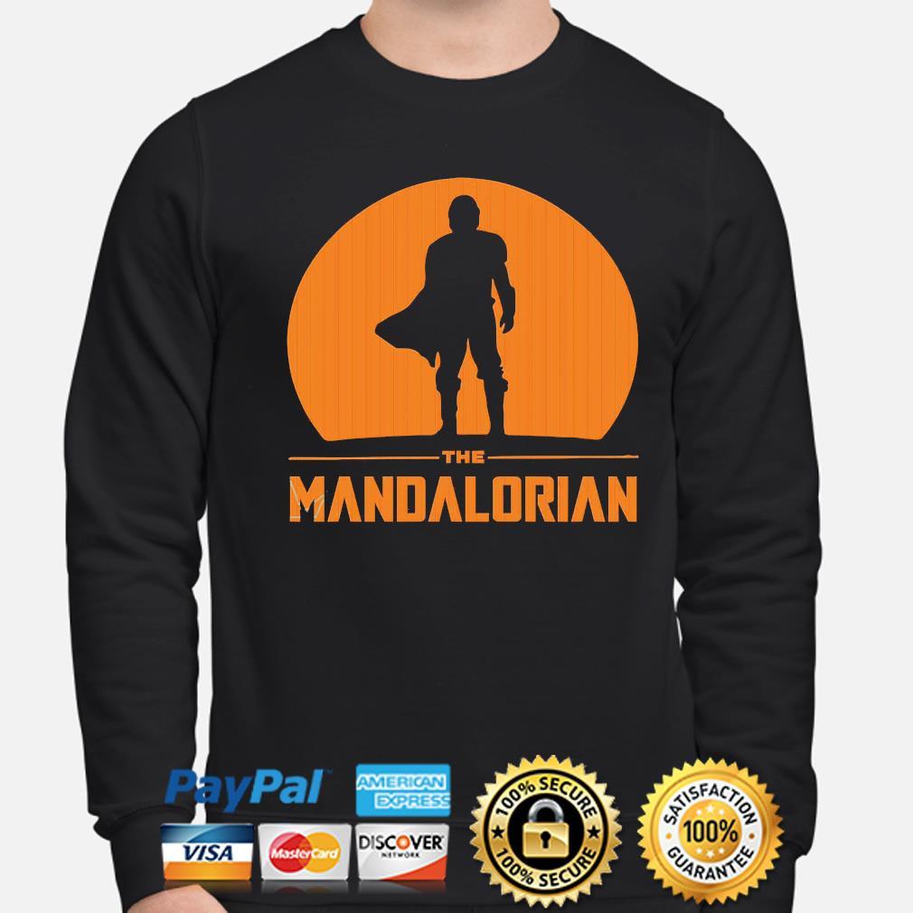 The Mandalorian s sweater